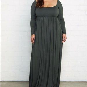 NWT Rachel Pally Isa Dress (2X) - Topiary